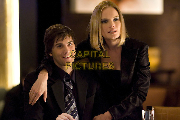JIM STURGESS & KATE BOSWORTH.in 21.*Filmstill - Editorial Use Only*.CAP/FB.Supplied by Capital Pictures.