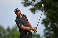 Dustin Johnson (USA) watches his tee shot on 6 during Rd3 of the 2019 BMW Championship, Medinah Golf Club, Chicago, Illinois, USA. 8/17/2019.<br /> Picture Ken Murray / Golffile.ie<br /> <br /> All photo usage must carry mandatory copyright credit (© Golffile   Ken Murray)