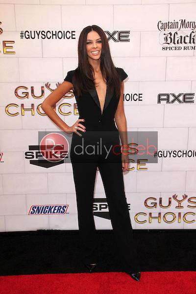 Terri Seymour<br /> at Spike TV's 2012 &quot;Guys Choice&quot; Awards, Sony Studios, Culver City, CA 06-02-12<br /> David Edwards/DailyCeleb.com 818-249-4998