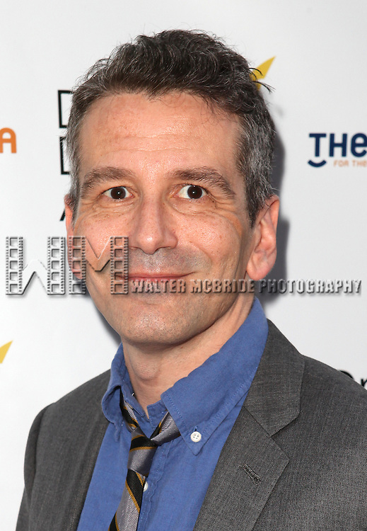 David Cromer.attending the 57th Annual Drama Desk Awards held at the The Town Hall in New York City, NY on June 3, 2012.