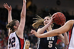 BYU 1112 BasketballW vs Gonzaga