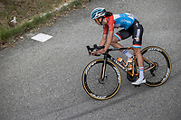 Christine Majerus (LUX/Boels Dolmans) <br /> <br /> 7th La Course by Le Tour de France 2020<br /> 1 day race from Nice to Nice 96km<br /> ©kramon
