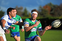160528 Hawkes Bay Club Rugby - NOBM v MAC