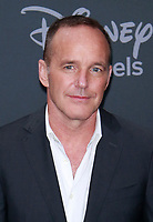 NEW YORK, NY - MAY 14: Clark Gregg at the Walt Disney Television 2019 Upfront at Tavern on the Green in New York City on May 14, 2019. <br /> CAP/MPI99<br /> ©MPI99/Capital Pictures