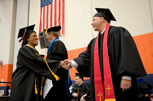 2011 SUNY Orange Commencement