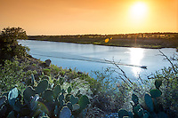 Pace Bend Park is a 1,368-acre park on Lake Travis is operated by Travis County with over nine miles of shoreline making it one of the more popular parks on Lake Travis, a perfect lake to camp and go swimming.