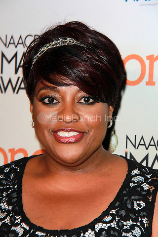 PASADENA, CA - FEBRUARY 5: Sherri Shepherd at the 46th NAACP Image Awards Non-Televised Ceremony at the Pasadena Convention Center in Pasadena, California on February 5, 2015. Credit: David Edwards/Dailyceleb/MediaPunch