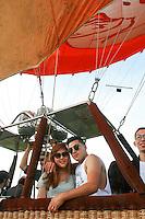20160308 08 March Hot Air Balloon Cairns