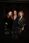 The After Party for 30TH ANNIVERSARY SCREENING OF DAVID LYNCH'S EROTIC MASTERPIECE BLUE VELVET Held at Agent Provocateur