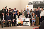Launch of the Youth Cafe...Photo NEWSFILE/Jenny Matthews.(Photo credit should read Jenny Matthews/NEWSFILE)....This Picture has been sent you under the condtions enclosed by:.Newsfile Ltd..The Studio,.Millmount Abbey,.Drogheda,.Co Meath..Ireland..Tel: +353(0)41-9871240.Fax: +353(0)41-9871260.GSM: +353(0)86-2500958.email: pictures@newsfile.ie.www.newsfile.ie.FTP: 193.120.102.198.