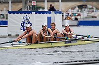 Race: 8 - Event: BRITANNIA - Berks: 457 U.T.S. HABERFIELD R.C., AUS - Bucks: 448 QUINTIN B.C.<br /> <br /> Henley Royal Regatta 2017<br /> <br /> To purchase this photo, or to see pricing information for Prints and Downloads, click the blue 'Add to Cart' button at the top-right of the page.
