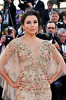 www.acepixs.com<br /> <br /> May 22 2017, Cannes<br /> <br /> Eva Longoria arriving at the premiere of 'The Killing Of A Sacred Deer' during the 70th annual Cannes Film Festival at Palais des Festivals on May 22, 2017 in Cannes, France.<br /> <br /> By Line: Famous/ACE Pictures<br /> <br /> <br /> ACE Pictures Inc<br /> Tel: 6467670430<br /> Email: info@acepixs.com<br /> www.acepixs.com