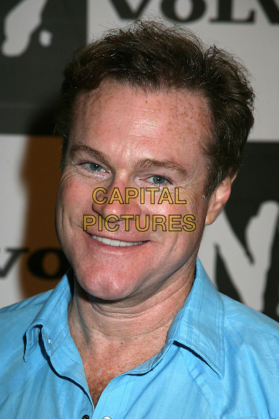 DAVID KEITH.Pre-Emmy Fashion Fundraiser for The Rowell Foster Children's Positive Plan Foundation, Santa Monica, California, USA..August 24th, 2006.Ref: ADM/BP.headshot portrait .www.capitalpictures.com.sales@capitalpictures.com.©Byron Purvis/AdMedia/Capital Pictures.