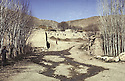 Iran 1981 <br /> Village of Sheikhan <br /> Iran 1981 <br /> Village de Sheikhan