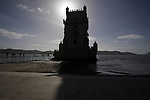 2007. Lisboa. Portugal..Belem Tower..