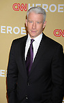 HOLLYWOOD, CA. - November 21: Anderson Cooper attends the 2009 CNN Heroes Awards held at The Kodak Theatre on November 21, 2009 in Hollywood, California.