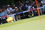 Hideki Matsuyama (JPN), MAY 17, 2013 - Golf : the 81st  PGA Championship Nissin Cupnoodles Cup 2013, Second Round at Sohbu Country Club, Chiba, Japan. (Photo by AFLO SPORT) [1156]