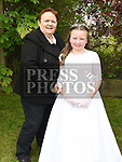 Grace Kelly from St. Joseph's School who received her first holy communion in St. Joseph's church Mell with grandmother Ann Floody. Photo:Colin Bell/pressphotos.ie