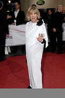 """Jeanne Moreau bei der Preisverleihung """"20. Europäischer Filmpreis 2007 / 20th European Film Awards 2007"""" in der Arena Treptow. Berlin, 01.12.2007"""