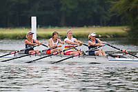Henley Masters 2018