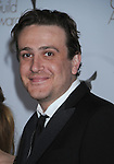 CENTURY CITY, CA. - February 20: Jason Segel arrives at the 2010 Writers Guild Awards at the Hyatt Regency Century Plaza Hotel on February 20, 2010 in Los Angeles, California.