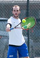 Men's Tennis vs Eastern Nazarene_4-14-18