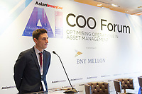 02. Welcome Remarks by AsianInvestor