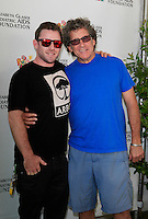 "Paul Michael Glaser and son Jake attending the 23rd Annual ""A Time for Heroes"" Celebrity Picnic Benefitting the Elizabeth Glaser Pediatric AIDS Foundation. Los Angeles, California on 3.6.2012..Credit: Martin Smith/face to face /MediaPunch Inc. ***FOR USA ONLY***"
