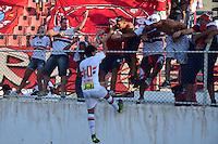 ITÚ,SP - 20.03.2016 - ITUANO-SÃO PAULO - Ganso do São Paulo, durante partida contra o Ituano em jogo valido pelo Campeonato Paulista no estádio Novelli Junior em Itú, interior de São Paulo, na tarde deste domingo, 20. (Foto: Eduardo Carmim/Brazil Photo Press/Folhapress)