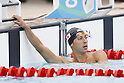 Tomoya Miguchi (JPN), <br /> AUGUST 20, 2016 - Modern Pentathlon : <br /> Men's Swiming at Deodoro Aquatics Centre<br /> during the Rio 2016 Olympic Games in Rio de Janeiro, Brazil. <br /> (Photo by Yusuke Nkanishi/AFLO SPORT)