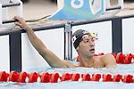 Tomoya Miguchi (JPN), <br /> AUGUST 20, 2016 - Modern Pentathlon : <br /> Men's Swiming at Deodoro Aquatics Centre<br /> during the Rio 2016 Olympic Games in Rio de Janeiro, Brazil. <br /> (Photo by Yusuke Nkanishi/AFLO SPORT)