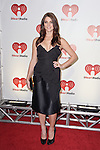Ashley Greene attends the 2011 iHeartRadio Music Festival on September 24, 2011 at the MGM Grand Garden Arena in Las Vegas, Nevada.