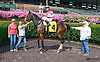 Miss The Magic winning at Delaware Park on 9/29/15