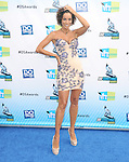 Nicole Murphy attends The 2012 Do Something Awards at the Barker Hangar in Santa Monica, California on August 19,2012                                                                               © 2012 DVS / Hollywood Press Agency