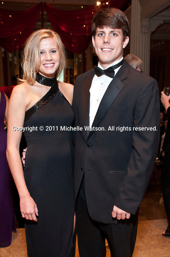Children's Museum Gala 2011 at The Corinthian