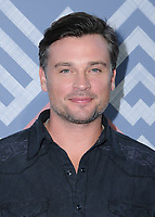 08 August  2017 - West Hollywood, California - Tom Welling.   2017 FOX Summer TCA held at SoHo House in West Hollywood. <br /> CAP/ADM/BT<br /> &copy;BT/ADM/Capital Pictures
