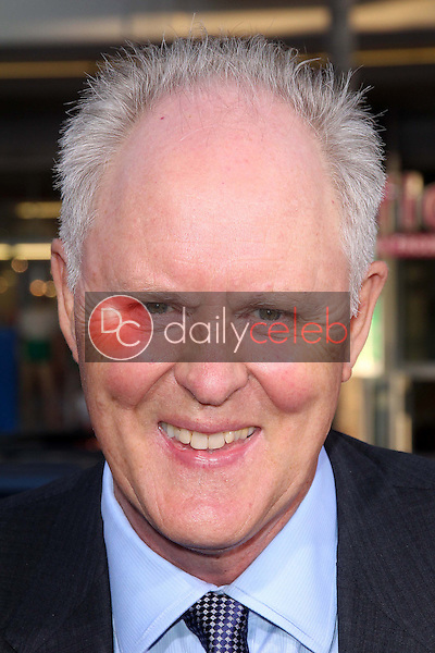 John Lithgow<br />