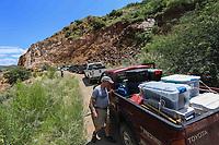 Madrean Diversity Expeditions con la Comisiòn Nacional de Areas Naturales Protegidas, CONANP, en la Sierra del Tigre.<br /> <br /> Municipio de Nacozari Sonora Mexico.<br /> <br /> CreditoFoto:LuisGutierrez