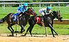 Notthatitmatters winning at Delaware Park on 6/2417