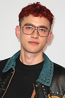 "Olly Alexander<br /> at the premiere of ""A Star is Born"", Vue West End, Leicester Square, London<br /> <br /> ©Ash Knotek  D3436  27/09/2018"