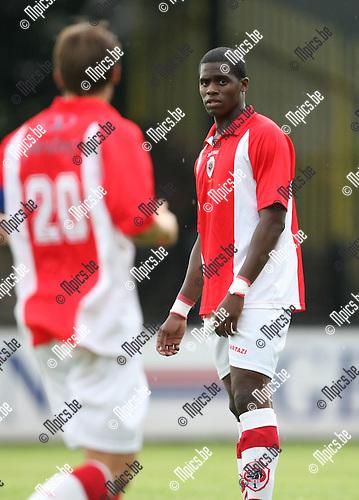 2009-07-21 / voetbal / seizoen 2009-2010 / R. Antwerp FC / Thomas Phibel..Foto: Maarten Straetemans (SMB)