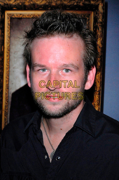 """DALLAS ROBERTS.Special cast and crew screening of Fox Searchlight Pictures """"Joshua"""" at The Lighthouse Theater, USA, New York City, New York, USA,.03 July 2007.portrait headshot.CAP/ADM/BL.©Bill Lyons/AdMedia/Capital Pictures. *** Local Caption ***"""