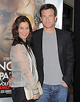 Jason Bateman and wife at Warner Bros Pictures' L.A. Premiere of The Hangover Part 2 held at The Grauman's Chinese Theatre in Hollywood, California on May 19,2011                                                                               © 2011 Hollywood Press Agency