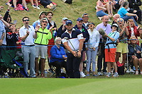 Zander Lombard (RSA) on the 14th during Round 4 of the Irish Open at LaHinch Golf Club, LaHinch, Co. Clare on Sunday 7th July 2019.<br /> Picture:  Thos Caffrey / Golffile<br /> <br /> All photos usage must carry mandatory copyright credit (© Golffile | Thos Caffrey)