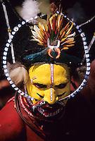 Mt Hagen Dance Festival