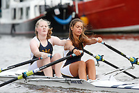 W.J14A.2x  Semi  (75) Chester (Griffiths Tucker) vs (76) Royal Chester (Cowdell)<br /> <br /> Saturday - Gloucester Regatta 2016<br /> <br /> To purchase this photo, or to see pricing information for Prints and Downloads, click the blue 'Add to Cart' button at the top-right of the page.