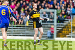 Colm Cooper Dr Crokes in action against  Kenmare District in the Senior County Football Championship final at Fitzgerald Stadium on Sunday.