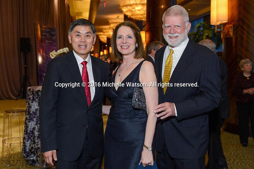 UT Health Gala at Hilton Americas