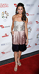 HOLLYWOOD, CA. - October 23: TV Personality Samantha Harris arrives at the Sir Richard Branson Charity Event Rock The Kasbah Benefitting Virgin Unite at The Hollywood Roosevelt Hotel on October 23, 2008 in Hollywood, California.