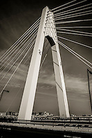 Daishi-Bashi (Bridge). Tokyo, Japan. 2015